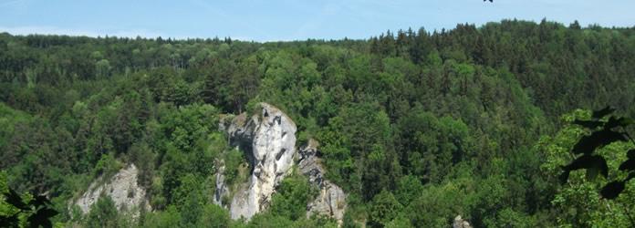 Fürstlicher Park Inzigkofen